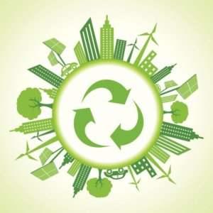 Spuitgieten, duurzaamheid & recycling