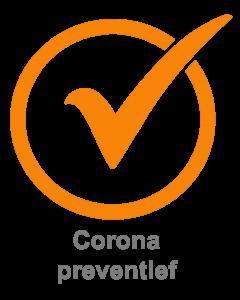 corona preventief